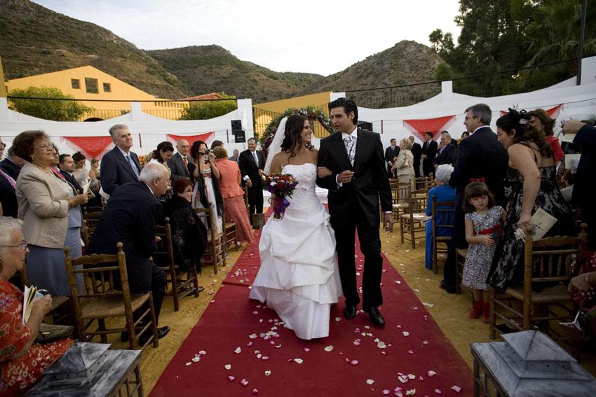 Matrimonio Catolico Y Protestante : Emotiva eventos bodas y celebraciones en málaga la