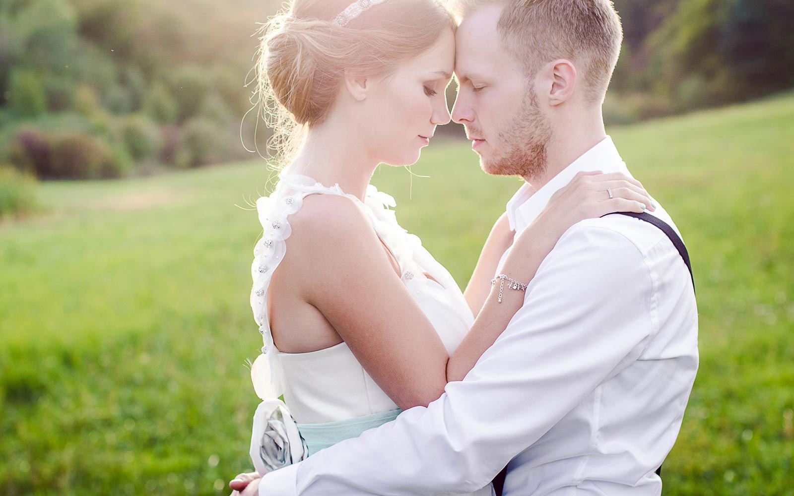 Tu Wedding Planner para que no falle el amor
